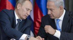 """Il-20 bị bắn và """"viên thuốc đắng"""" khó nuốt Israel phải nhận từ Putin"""