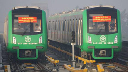 Đường sắt Cát Linh – Hà Đông:Chạy thử thành công, không nên vui quá sớm