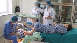 Đến năm 2020, ít nhất 40% trạm y tế điều trị, quản lý đái tháo đường