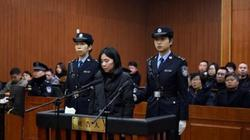 Trung Quốc tử hình bảo mẫu gây hỏa hoạn, giết chết cả nhà chủ