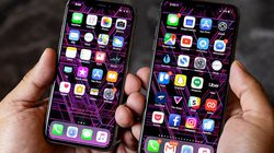 Pin của iPhone Xs còn kém hơn iPhone X