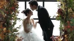 Ảnh cưới đẹp lung linh của Nhã Phương- Trường Giang đã lộ diện