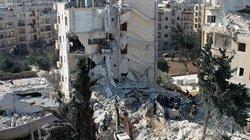 Xuất hiện video phiến quân Syria dàn dựng tấn công hóa học ở Idlib