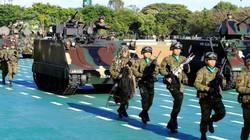 Tổng thống Philippines dọa bắn chết người chỉ trích cuộc chiến chống ma túy