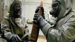 Phiến quân Syria bất ngờ giao chất độc hóa học cho khủng bố IS