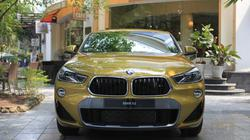 Cận cảnh SUV hạng sang cỡ nhỏ BMW X2 trước ngày ra mắt