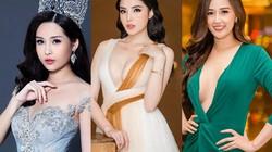 """Đẹp mỹ miều lại """"thông minh"""" hiếm thấy, đây là những hoa hậu đáng nể nhất showbiz Việt"""