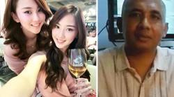 Cơ trưởng MH370 nhắn tin tán tỉnh người mẫu trước khi mất tích?