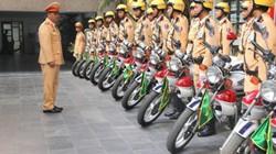 Quốc tang Chủ tịch nước Trần Đại Quang: Giao thông Hà Nội thế nào?