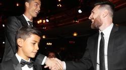 NÓNG: Ronaldo & Messi được mời làm Ban giám khảo Quả Bóng Vàng U21