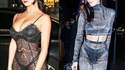 4 hot girl Hollywood lạm dụng trang phục dễ gây nhìn nhầm để hút phóng viên