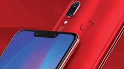 Huawei Nova 3i bất ngờ bổ sung thêm màu giống iPhone Xr