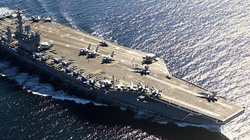 Quân nhân Mỹ bị tấn công tình dục nhiều nhất trên tàu chiến