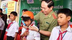Nhờ Chủ tịch nước Trần Đại Quang, tôi có nhà kiên cố