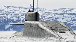 Nga chế tạo tàu ngầm hạt nhân robot săn tìm kho báu ở Bắc Cực