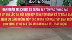 """Quảng Ninh: Tranh cãi gay gắt vụ việc gần 500 hộ dân bị """"bỏ rơi"""""""