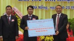 Đại hội Hội ND TP.Đà Nẵng: Tập trung hỗ trợ hội viên làm giàu bền vững