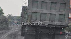 Công ty Vietmindo khai thác than vượt ranh giới, báo cáo gian dối