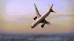 Lần đầu tái hiện khoảnh khắc MH370 đâm xuống Ấn Độ Dương