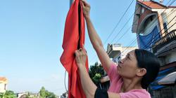 Người dân quê nhà Ninh Bình để tang Chủ tịch nước Trần Đại Quang