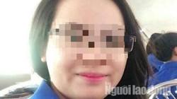 Nữ cán bộ xinh đẹp mất tích: Đã có manh mối thông tin