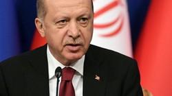 """Theo chân EU, Thổ Nhĩ Kỳ """"phản"""" Mỹ để chơi với Iran"""