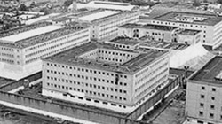 Nhà tù lớn nhất Nam Mỹ và vụ thảm sát kinh hoàng