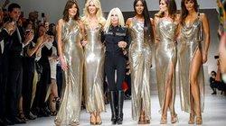 """Michael Kors """"nuốt chửng"""" Versace với giá hơn 2 tỷ đô la Mỹ"""