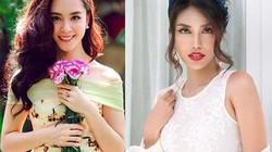 Nhan sắc cô - cháu hoa hậu, hoa khôi vào gia đình hào môn ở Việt Nam