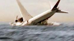 """Chuyên gia nói về khoảnh khắc """"lạ"""" cuối cùng của MH370"""