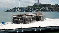 Quảng Ninh: Sắp khai trương cảng tàu khách quốc tế nghìn tỷ