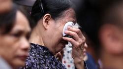Lễ truy điệu, đưa linh cữu Chủ tịch nước Trần Đại Quang về đất mẹ