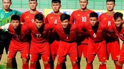 U16 Việt Nam chồng chất khó khăn vì… ông trời