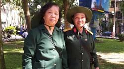Đi 200km về Hà Nội để tiễn biệt Chủ tịch nước lần cuối
