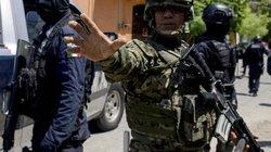 Mexico bắt toàn bộ cảnh sát một thành phố: Điều kinh khủng phía sau