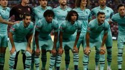 """8 cầu thủ hưởng lương khủng nhất Arsenal: Ai dám bảo """"nghèo""""?"""