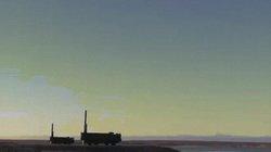 Xem Nga lần đầu khai hỏa tên lửa chống hạm siêu thanh Onyx