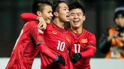 Tin sáng (28.9): ĐT Việt Nam có lứa U23 rất mạnh tại AFF Cup 2018