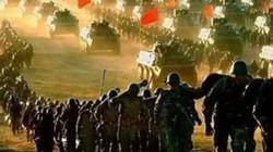 Biên chế tập đoàn quân Trung Quốc có gì đặc biệt?