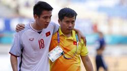 Đỗ Hùng Dũng hồi phục thần tốc, dự AFF Cup 2018 cùng ĐT Việt Nam?