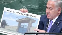 """Iran có """"nhà kho nguyên tử bí mật"""" ở giữa thủ đô Tehran?"""