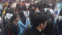 Hơn 4.000 vị trí tuyển dụng tại Ngày hội việc làm Trường ĐH Nông lâm