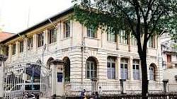 Tòa nhà Dinh Thượng Thơ gần 160 năm tuổi cần được giữ nguyên trạng