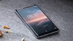 Hình ảnh thiết kế mặt trước của Nokia 9, quá bất ngờ
