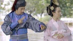 """Thu Trang ra mắt phim cung đấu, ăn theo phim """"Diên Hy công lược""""?"""