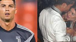 SỐC: Cristiano Ronaldo bị cáo buộc hiếp dâm