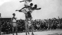 Olympic 1944 - Thế vận hội trong vòng dây thép gai