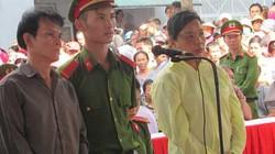 Vợ chồng giết chủ nợ phi tang xác ở Đà Nẵng lãnh án tử hình, chung thân