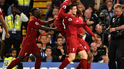 """Clip: Chelsea """"đánh rơi"""" chiến thắng trước Liverpool"""