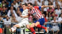 Clip: Dứt điểm kém, Real bị Atletico cầm hòa